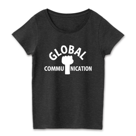 GLOBAL COMMUNICATION-ladies