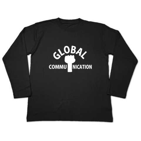 GLOBAL COMMUNICATION-longT