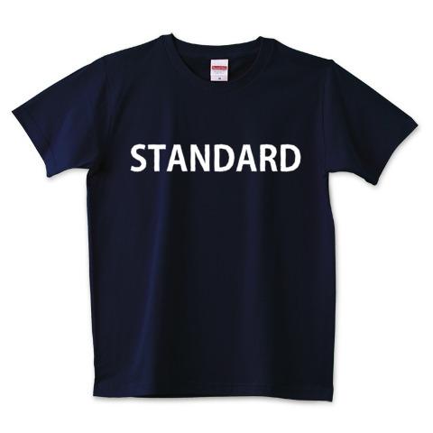 ロゴT「STANDARD」5.0オンス
