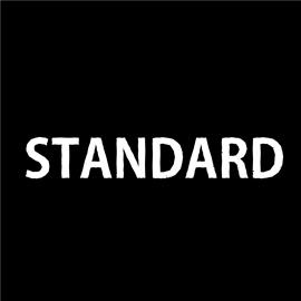 ロゴT「standard」