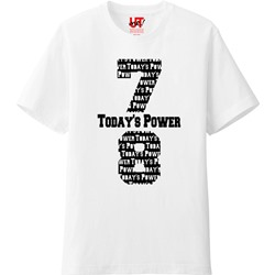 「TODAY'S POWER」men