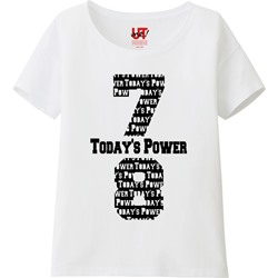「TODAY'S POWER」women