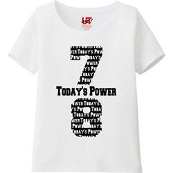 「TODAY'S POWER」women