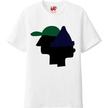 デザインTシャツ「ぼうし」men