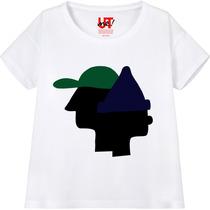 デザインTシャツ「ぼうし」women