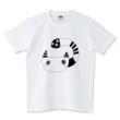 猫Tシャツ「おしゃれネコ」